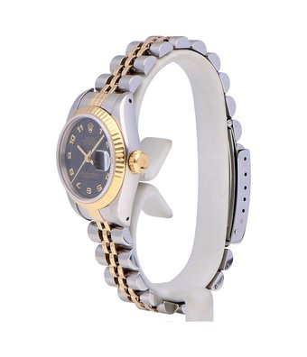 Rolex Lady-Datejust 69173OCC
