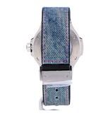 Hublot Big Bang 41mm Jeans WTY16 343.SX.2719.NR.WTY16