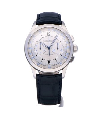 Jaeger-LeCoultre Master Chronograph 40mm Q1538530OCC
