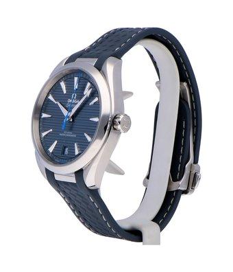 Omega Horloge Seamaster 41mm Aqua Terra 150M 220.12.41.21.03.002OCC