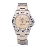Rolex Horloge Oyster Perpetual Professional Explorer II 16550OCC