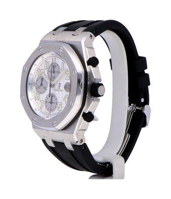 Audemars Piguet Horloge Royal Oak Offshore 26020ST.OO.D001N.02OCC