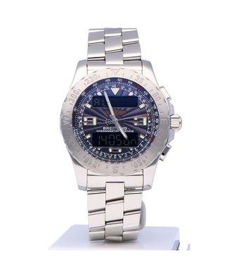 Breitling Airwolf A7836338/F531OCC
