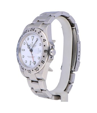 Oyster Perpetual Professional Explorer II 16570OCC