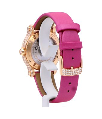 Chopard Happy Sport 36mm Rainbow 274891-5007OCC
