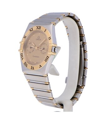 Omega Constellation Day-Date 1320.1000OCC