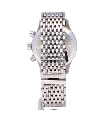 IWC Horloge Pilot's Watch Chronograph Quartz IW3741OCC