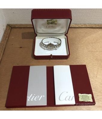 Cartier Must 21 1340OCC