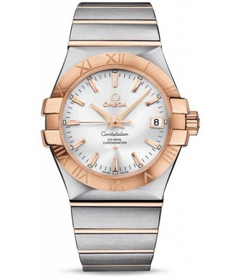 Omega Horloge Constellation 35mm Co-Axial 123.20.35.20.02.001