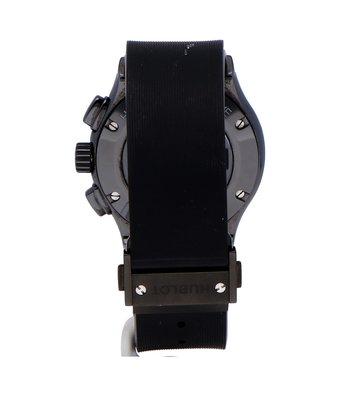 Hublot Classic Fusion Chronograph 45mm Titanium Black Magic 521.CM.1770.RXOCC