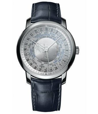 Vacheron Constantin Horloge Traditionnelle 42mm World Time 86060/000P-9979