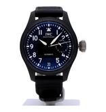 IWC Horloge Big Pilot's Watch 46mm Top Gun IW502001OCC