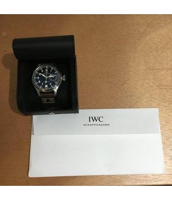 IWC Horloge Big Pilot's Watch IW500201OCC