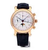 Christiaan van der Klaauw Horloge Ariadne Perpetual 40 ARIADNEOCC