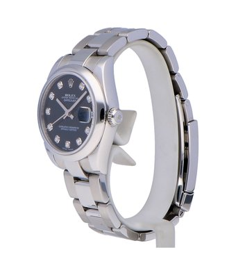Rolex Oyster Perpetual Classic Datejust 31 178240OCC