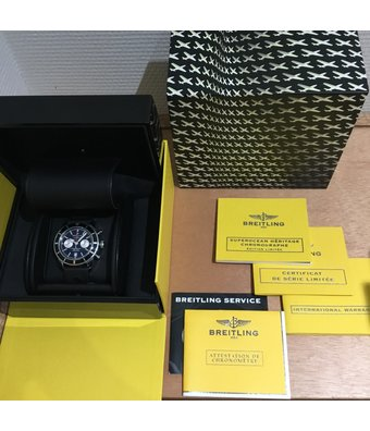 Breitling Superocean Heritage Chrono 46 A23320OCC