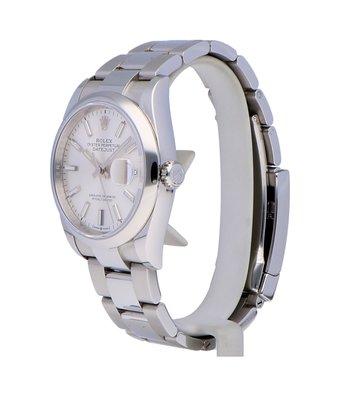 Rolex Horloge Oyster Perpetual Classic Datejust 36 126200OCC