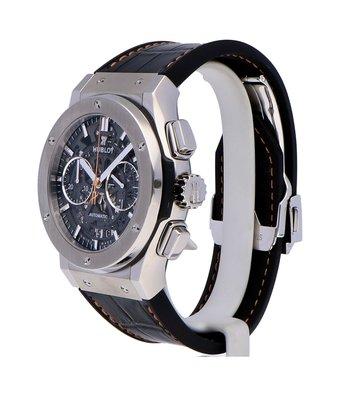 Hublot Horloge Classic Fusion 45mm Aerofusion Titanium Chronograph Streetgasm 525.NX.0170.LR.SSW16OCC