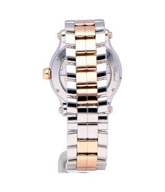Chopard Horloge Happy Sport Medium Round III 278559-6002OCC