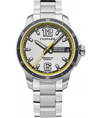 Chopard Horloge Grand Prix Grand Prix de Monaco Historique 2014 158568-3001
