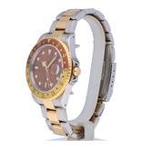 Rolex Oyster Perpetual Professional GMT-Master II 16713LNOCC