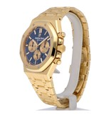 Audemars Piguet Horloge Royal Oak 41mm Chronograph 26331BA.OO.1220BA.01
