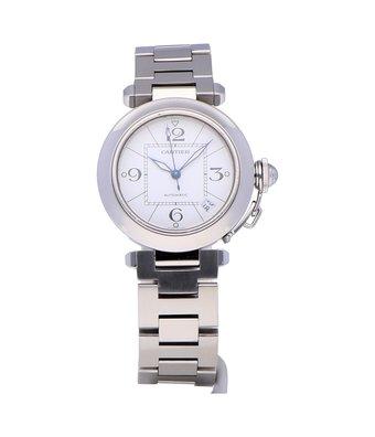 Cartier Horloge Pasha C W31074M7OCC