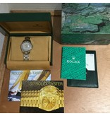 Rolex Horloge Oyster Perpetual Professional Yacht-master 35 168622OCC