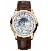 Vacheron Constantin Horloge Traditionnelle 42mm World Time 86060/000R-9640