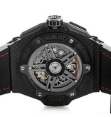 Hublot Horloge Big Bang Ferrari 45mm Titanium Carbon Red Magic 401.QX.0123.VR