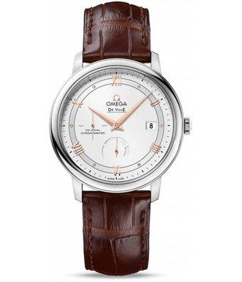 Omega Horloge De Ville 40mm Prestige Power Reserve 424.13.40.21.02.002