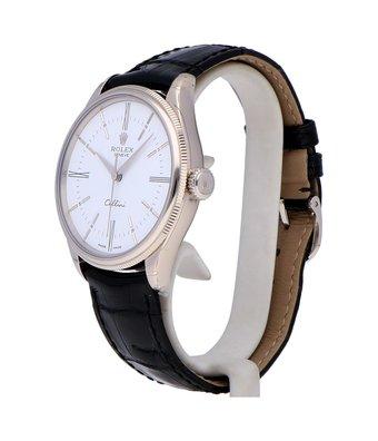 Rolex Horloge Cellini Cellini Time 50509OCC