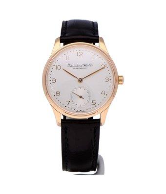 IWC Horloge Portugieser IW3531OCC