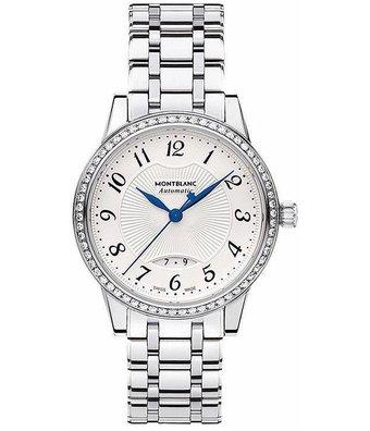 Montblanc Horloge Bohème Date 30mm Automatic 111214