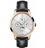 Montblanc Horloge Heritage Spirit 39mm Perpetual Calendar 110714