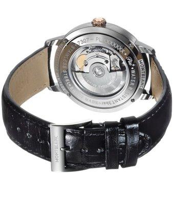 Montblanc Horloge Heritage Spirit 39mm 111624