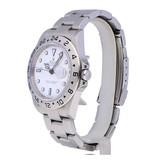 Rolex Horloge Oyster Perpetual Professional Explorer II 16570OCC