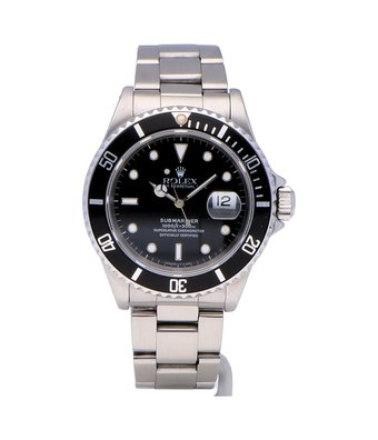 Rolex Oyster Perpetual Professional Submariner Date 16610LNOCC
