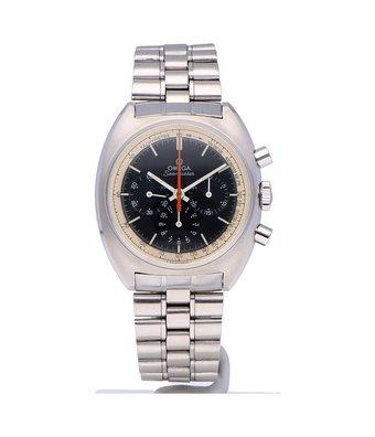 Omega Seamaster Chronograph 145.016OCC