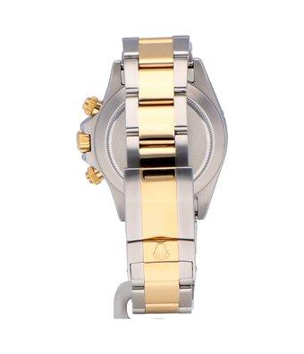 Rolex Horloge Oyster Perpetual Professional Cosmograph Daytona 116523OCC