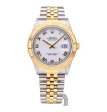 Rolex Oyster Perpetual Classic Datejust Turn-o-graph 16263OCC