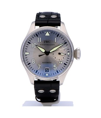 IWC Horloge Big Pilot Father and Son IW500906OCC