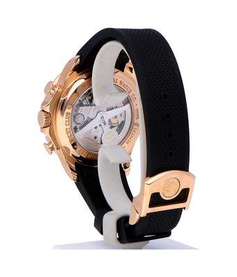 IWC Horloge Portugieser Yacht Club Chronograph IW390209OCC