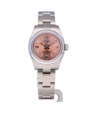 Rolex Horloge Oyster Perpetual Classic 26 176200OCC