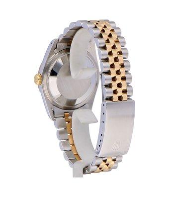 Rolex Oyster Perpetual Classic Datejust 36 16233OCC