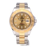 Rolex Horloge Oyster Perpetual Professional Yacht-master 40 16623OCC