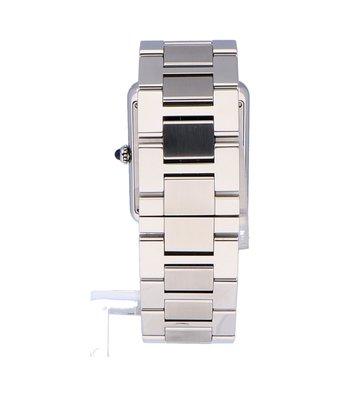 Cartier Horloge Tank Solo LM W5200014OCC
