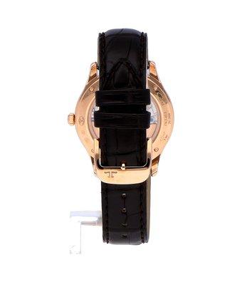 Jaeger-LeCoultre Horloge Master Control 39mm Date Q1542520OCC