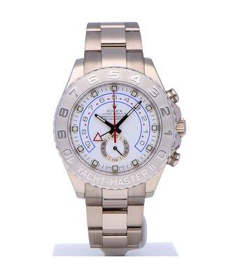 Rolex Horloge Oyster Perpetual Yacht-master II 116689OCC