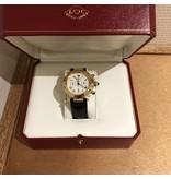 Cartier Pasha 38 2111OCC